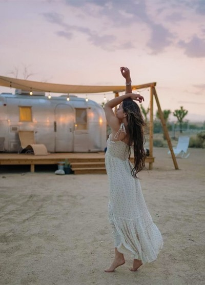 ​Bohemian chic wedding: kleding tips