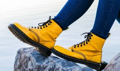 3x Dr. Martens outfit