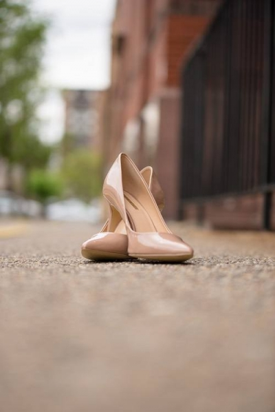 Nude pumps: dé musthave voor iedere vrouw!