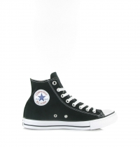 All Stars Core Hi Zwart