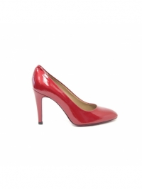 Evaluna 9501 pumps rood