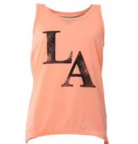 Outfitters Nation oranje top Caro