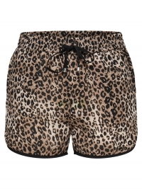Only Print Shorts