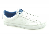 Converse Sneakers 66 wit