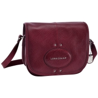 Longchamp quadri cross body bag