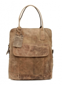 Burkely Victoria Shopper Taupe