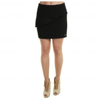 Josh V Lin Skirt M Black