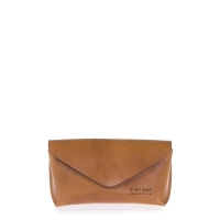 Spectacle case - Eco Classic Camel