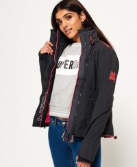 Superdry Technical SD-Wind Attacker jas