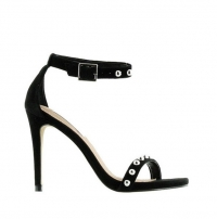 Steve Madden STECY-S Dress Sandals Zwart dames