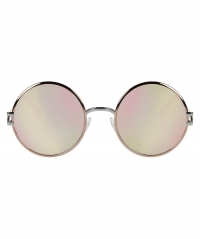 Josh V Suzie Sunglasses ONE SIZE Rose Gold