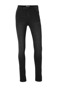 high waisted super skinny fit jeans