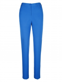 Broek MIAMODA royal blue