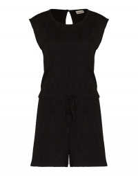 Noisy May, Dames Jumpsuit 'Anna', zwart
