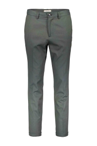relaxed fit pantalon