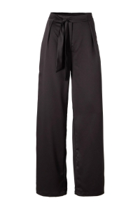 Viclarissa high waisted straight fit broek