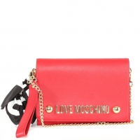 Love Moschino Bag woman accessory rood