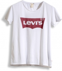 LEVI'S - The perfect tee large batwing graphic