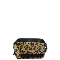 Legend Falcone crossbody tas panter